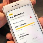 Ice lanserer fri data på mobilen – uten fri fart og kun i eget nett