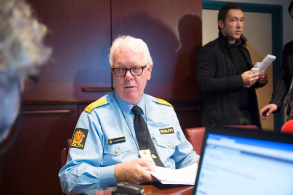 Politimester renvasket av Riksadvokaten i Monika-saken