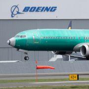 Ny sikkerhetsrisiko på Boeing 737 MAX avdekket