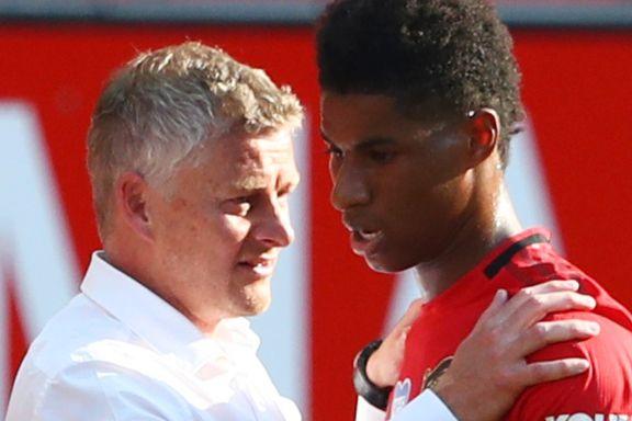 Manchester United-stjernen hylles for kampen han kjemper utenfor banen