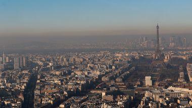 Dieselbiler skal forbys i fire storbyer innen 2025