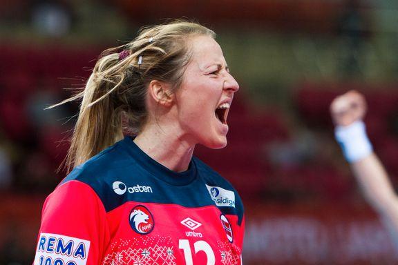 Norge-helten hylles etter storspill: – Verdensklasse