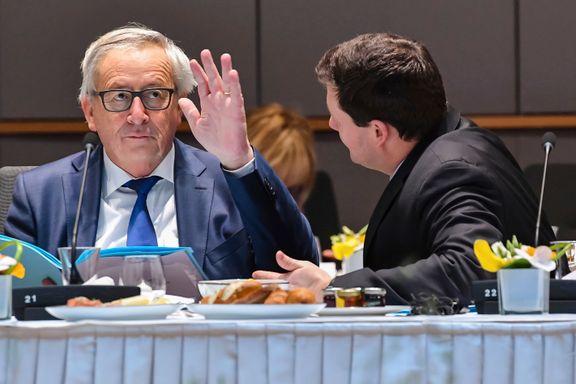 EU-parlamentet går kraftig ut mot «kupplignende» utnevnelse