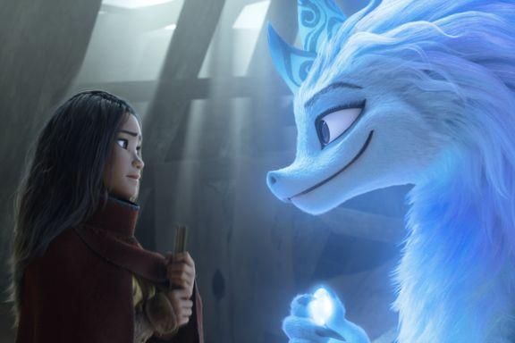 Disneys nye film er en uimotståelig sjarmbombe