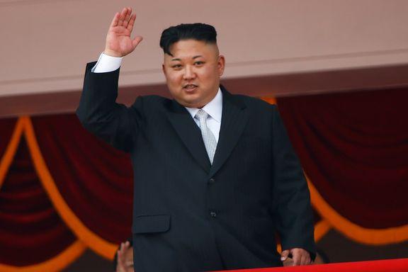 Nord-Korea: Kim Jong-un skulle drepes