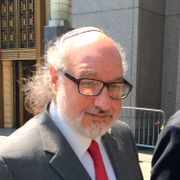 Spiondømte Jonathan Pollard i Israel
