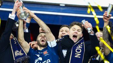 Endringer i cupen for herrer: Cupfinale våren 2022