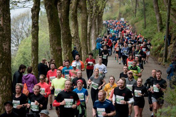 Bergen City Marathon avlyses