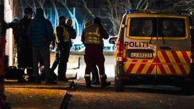 Siktede for drapsforsøk på Bjølsen er godt kjent for politiet
