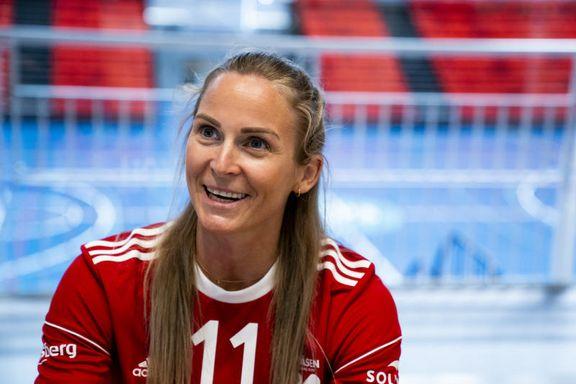 OL-vinneren ante ingenting: – Dette er den beste nyheten jeg har fått siden jeg ble mor