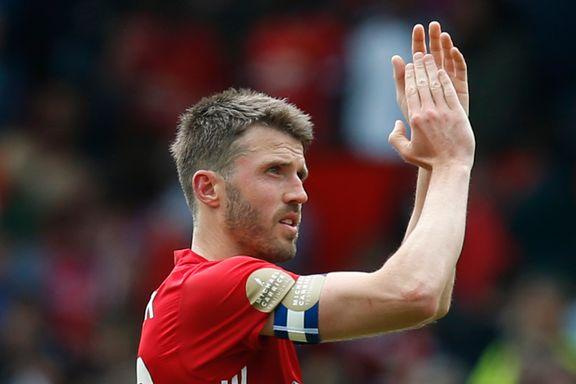 Dette er Manchester Uniteds nye kaptein