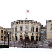 Aftenposten mener: Stortinget må ta datasikkerhet på alvor
