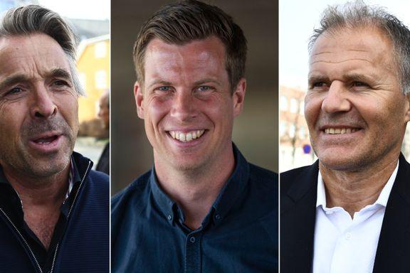RBK-sjefens kontrakt går snart ut: Her er ekspertenes dom over Horneland