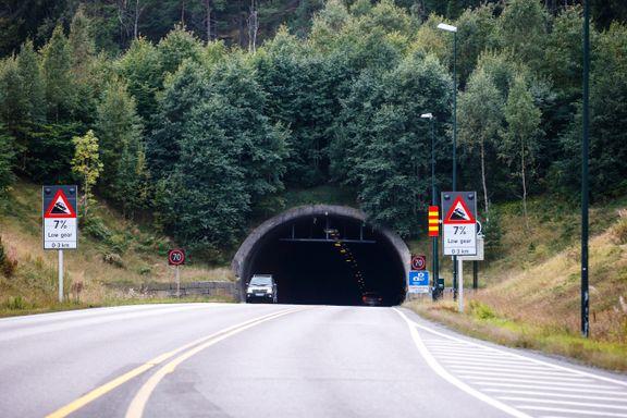 Tidligere sjefingeniør: - Alvorlige mangler ved Oslofjordtunnel-plan