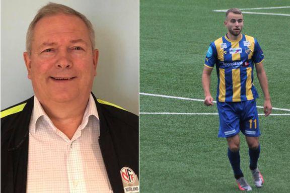Fotballtopp fyrer løs mot TIL: – De som leder klubben må våkne