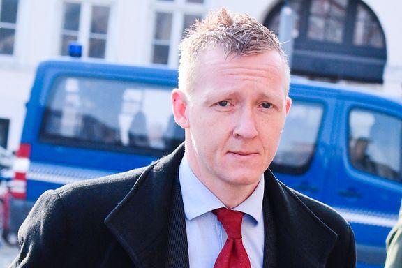 Påstand om livsvarig fengsel for Madsen
