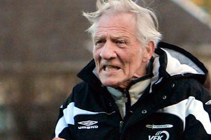 Starts legendariske trener Karsten Johannessen er død