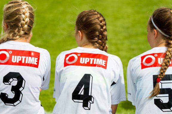 Fersk rapport: Sterk kvinnevekst i norsk idrett