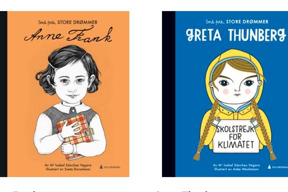 Min datter kom gråtende hjem fra skolen. Skal seksåringer lære om Anne Frank?