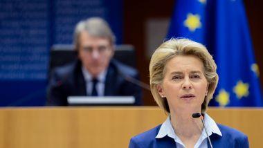 EU håper vaksinepass kan tas i bruk i sommer