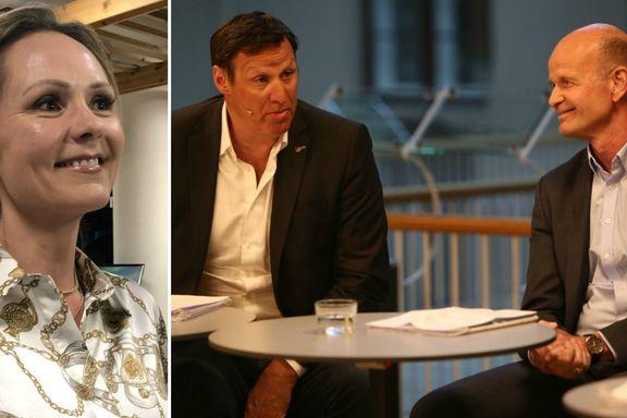 Helleland krever doping-grep fra den neste idrettspresidenten