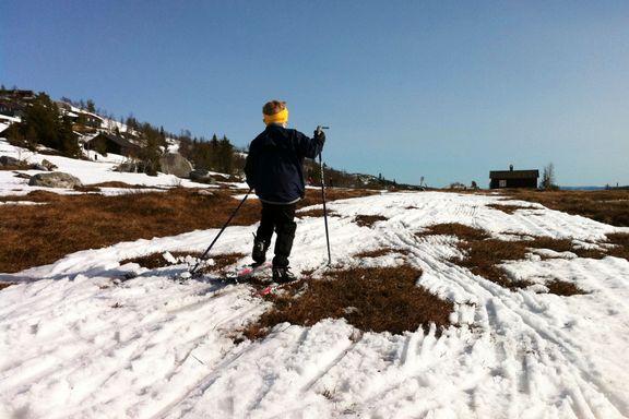"""""""Ikke ett eneste skirenn ville vært arrangert sør for Hamar så langt denne vinteren om det ikke var for kunstsnøanlegg"""""""