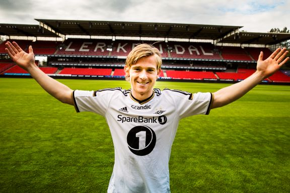 «Jeg er fortsatt veldig i tvil om jeg vil orke å se RBK-Viking med Yanni i hvit Rosenborg-drakt»