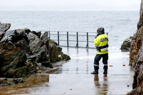 Mann omkom i dykkerulykke