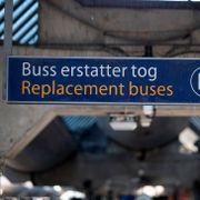 Østfoldbanen åpner ikke som planlagt