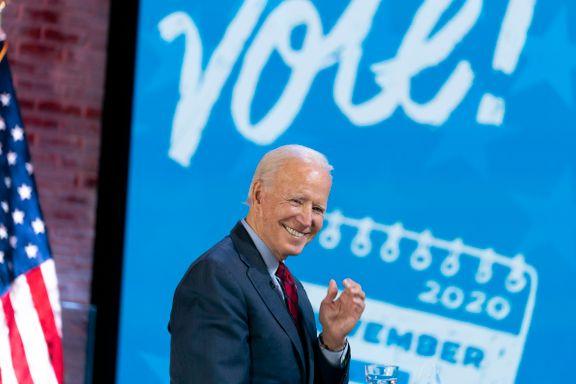 Slik vil Joe Biden forandre USA