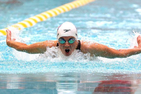 Døvblinde Becca (26) tvinges til å droppe Paralympics: – Sint, skuffet og trist