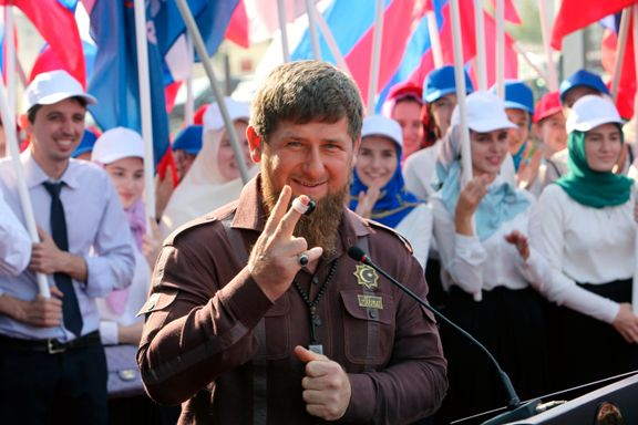 Aftenposten mener: Legg press på Tsjetsjenias president