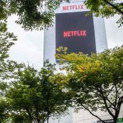 Netflix: Produksjonen tilbake i tempoet fra før pandemien
