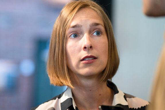 Aftenposten mener: Venstre har lite å tape på et ja til EU
