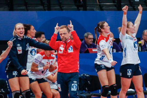 Ekspertene mener: Disse syv grepene må til for å gi norsk gull i neste mesterskap