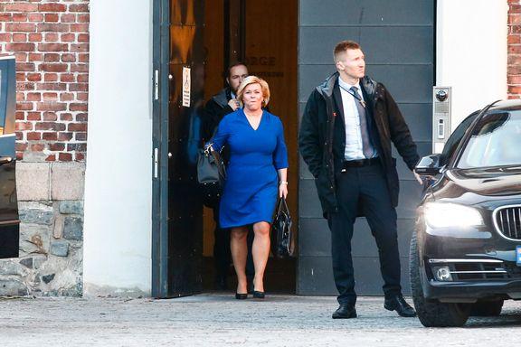 Aftenpodden: – Frp kan bli Norges store elbilparti