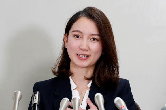Journalist vant i japansk #metoo-sak