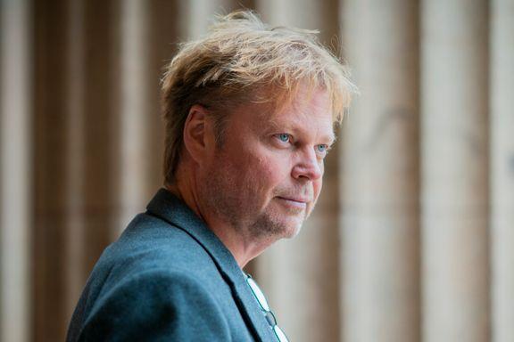 Krimforfatter Jørn Lier Horst saksøkes av forlagene sine