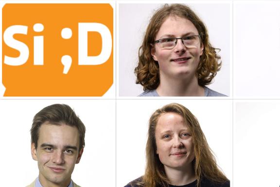 Internrevisjonen Ung er Aftenpostens nye spalte. Bør «voksenpolitikerne» skjelve i buksene?