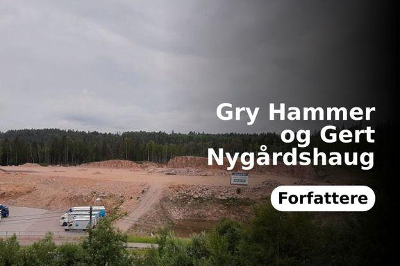 Norsk natur ødelegges i et tempo vi aldri tidligere har sett