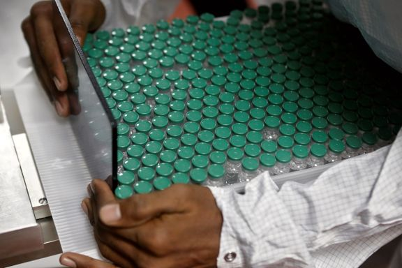 India og Sør-Afrika ville dele patentet for koronavaksinene med hele verden. Det ville ikke Norge.
