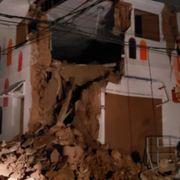 Årets kraftigste jordskjelv i verden rammet Peru. Rystelsene ble lest av i Karasjok og Antarktis.