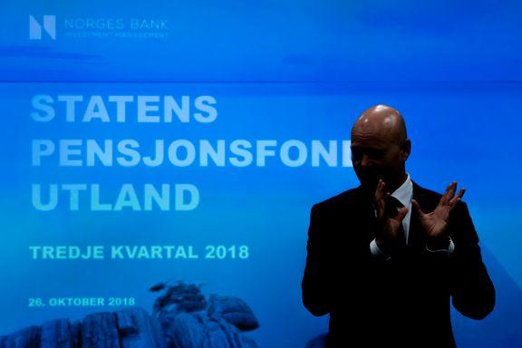 Aftenposten mener: Jo, formuesfordelingen i Norge er skjev