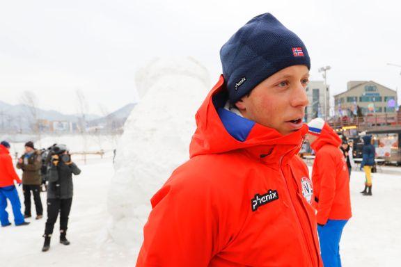 Birkeland går stafetten for gullfavorittene: – Fryktet jeg skulle bli vraket