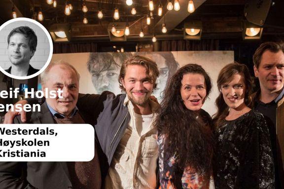 NRK er avgjørende for innovasjon og kvalitetsheving  i den norske mediebransjen.