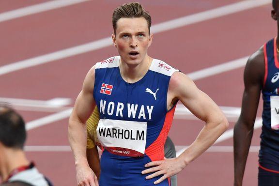 Dette gjenstår av norske OL-håp: – Flere medaljemuligheter