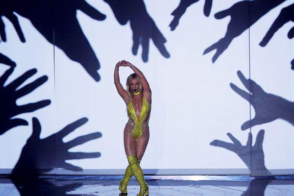 Paparazziene fryktet hun skulle dø. Fansen trodde hun ville forsvinne. I kveld fyller Britney Spears Telenor Arena.