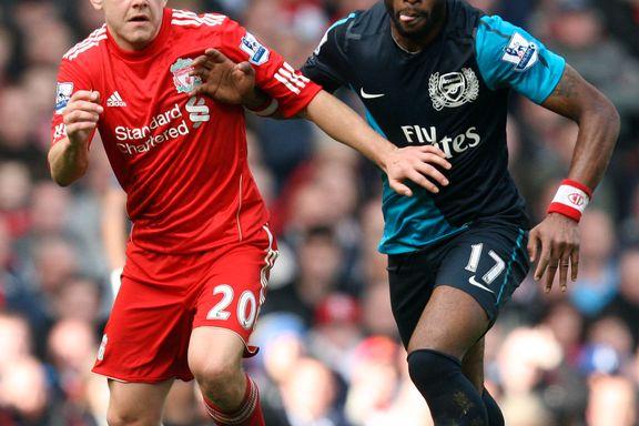 Liverpool-spiller til Bolton