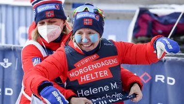 Eksperter før VM: Tror ikke Fossesholm tar individuell VM-medalje