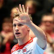 Norges toppscorer herjet, men irriterte seg over én ting etter seieren